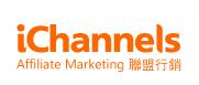 iChannels 歐易亞科技 logo